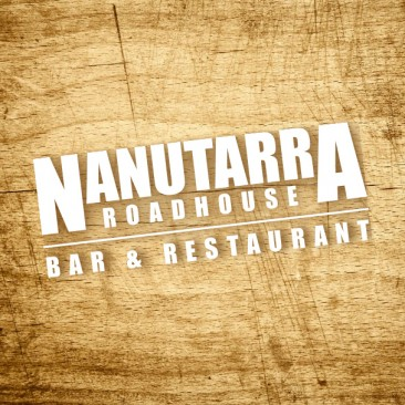 Nanutarra Roadhouse: Logo design