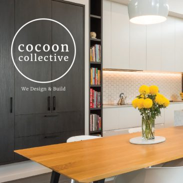 Cocoon Collective - Visual Identity