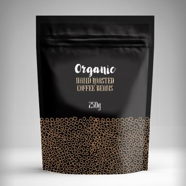 Coffee Bag - Soft Pack, Packaging