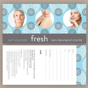 Fresh - Gift vouchers