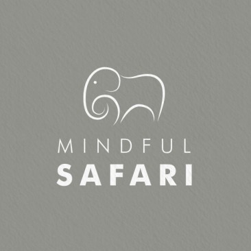 Mindful Safari - Visual Identity