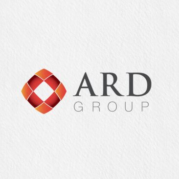 ARD Group - Logo Design