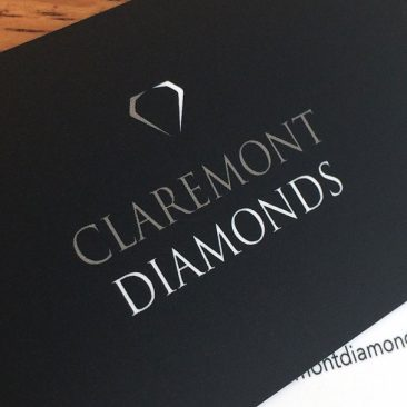 Claremont Diamonds - Identity